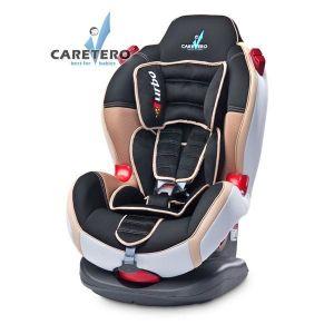 Zobrazit detail - Caretero Sport Turbo 2015 - Beige