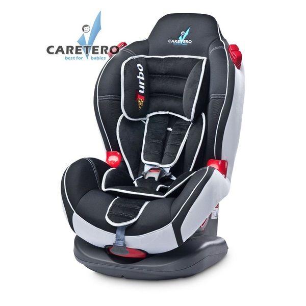 Caretero Sport Turbo 2017 Black