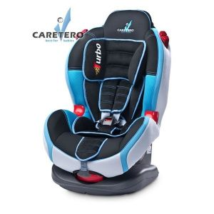 Caretero Sport Turbo 2015 - Blue