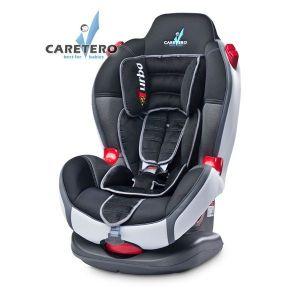Caretero Sport Turbo 2020 Graphite + KAPSÁŘ ZDARMA
