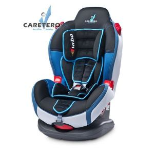 Caretero Sport Turbo 2017 Navy KAPSÁŘ ZDARMA