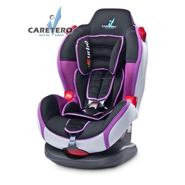 Caretero Sport Turbo 2015 - Purple
