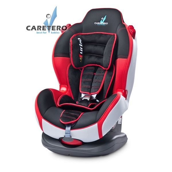 Caretero Sport Turbo 2017 Red