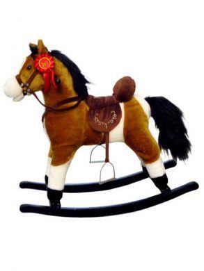 Milly Mally Houpací koník Mustang