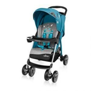 Baby Design Walker Lite 2021 Tyrkys 05