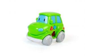 Bam Bam autíčko Mini jeep