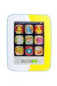 Bam Bam hudební hračka tablet