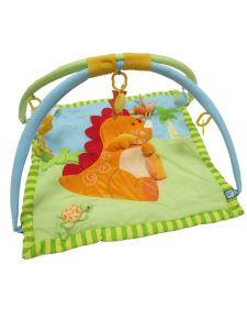 Baby Mix hrací deka Dino