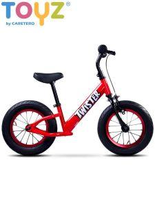 Toyz Twister red