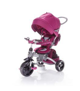Zopa Tříkolka Citigo 6v1 Mulberry Pink