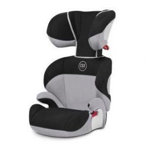 Cybex Solution 2017 Gray Rabbit