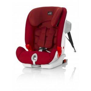 Römer Advansafix III SICT 2017 Flame Red