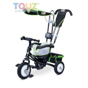 Toyz Derby tříkolka Green