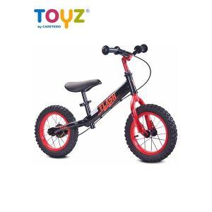 Toyz Flash black-red
