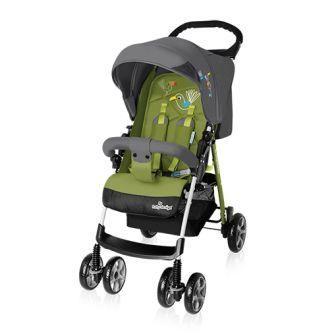Baby Design Mini 2017 04 Green