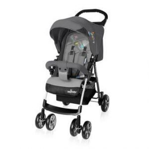 Baby Design Mini 2017 07 Grey