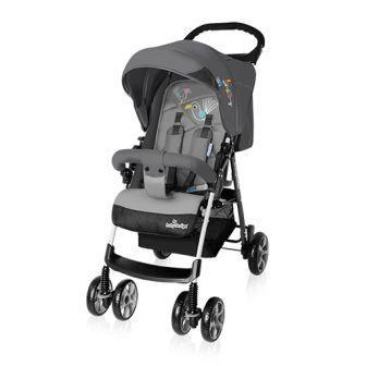 Baby Design Mini 2017 07 Grey