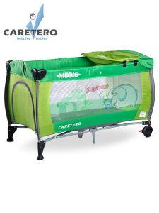 Caretero Medio Green