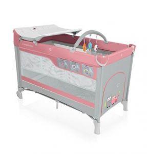 Baby Design Dream 08 růžová