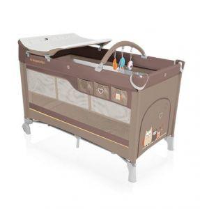 Baby Design Dream 09 hnědá