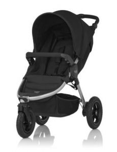 Britax B-MOTION 3 2017 Cosmos Black