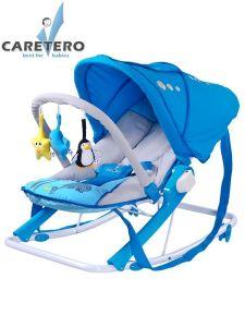 Caretero Aqua modrá