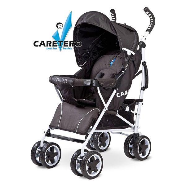 Caretero Spacer 2017 Black