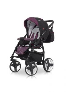 Euro Cart Passo Sport 2017 Purple