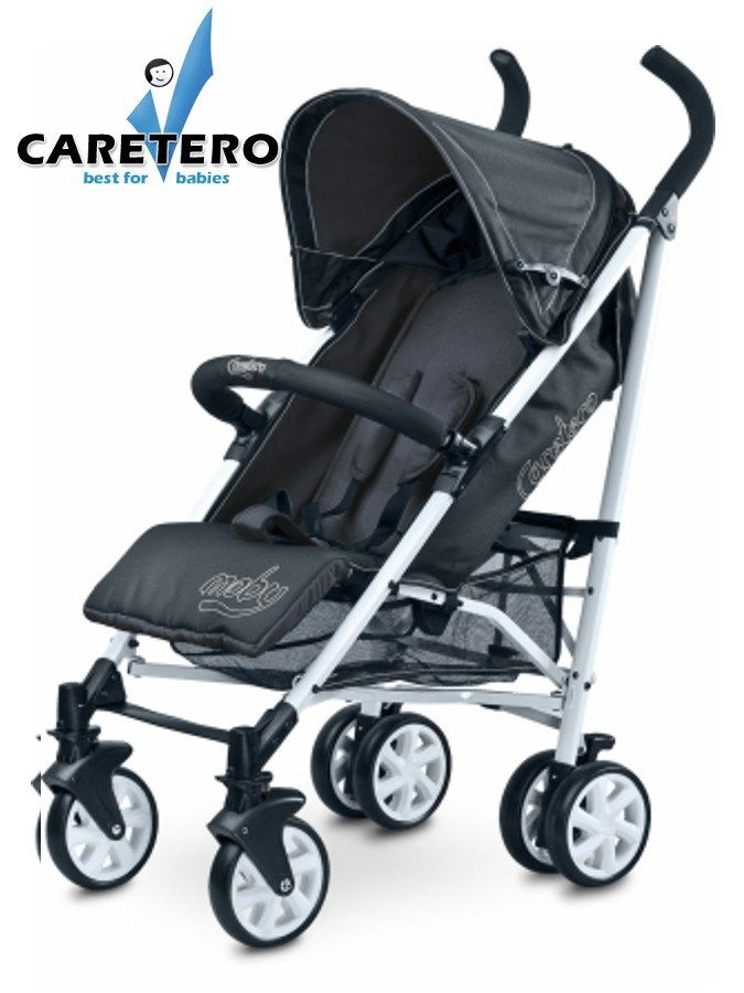 Caretero Moby Golf 2017 Black