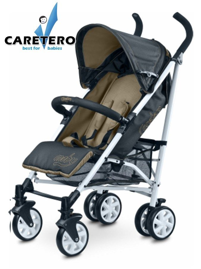 Caretero Moby Golf 2017 Brown