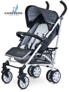 Caretero Moby Golf 2017 Grey