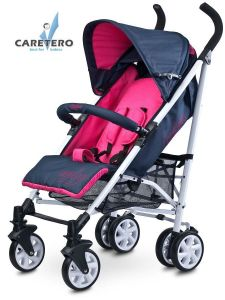 Caretero Moby Golf 2017 Purple