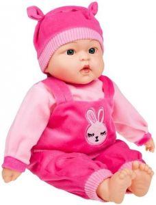 PlayTo Mluvící a zpívající dětská panenka Terezka