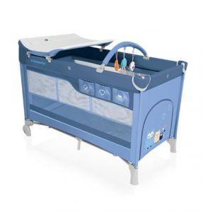 Baby Design Dream 2018 03 modrá