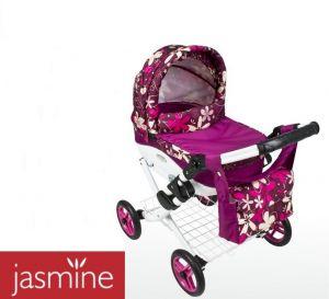 Jasmine Kids kočárek pro panenky 16