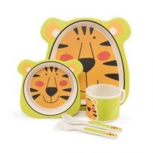 Zopa Bambusová sada nádobí Tiger