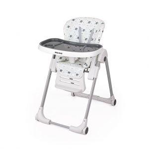 Milly Mally židlička Milano Jumbo
