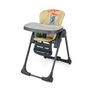 Milly Mally židlička Milano Panda
