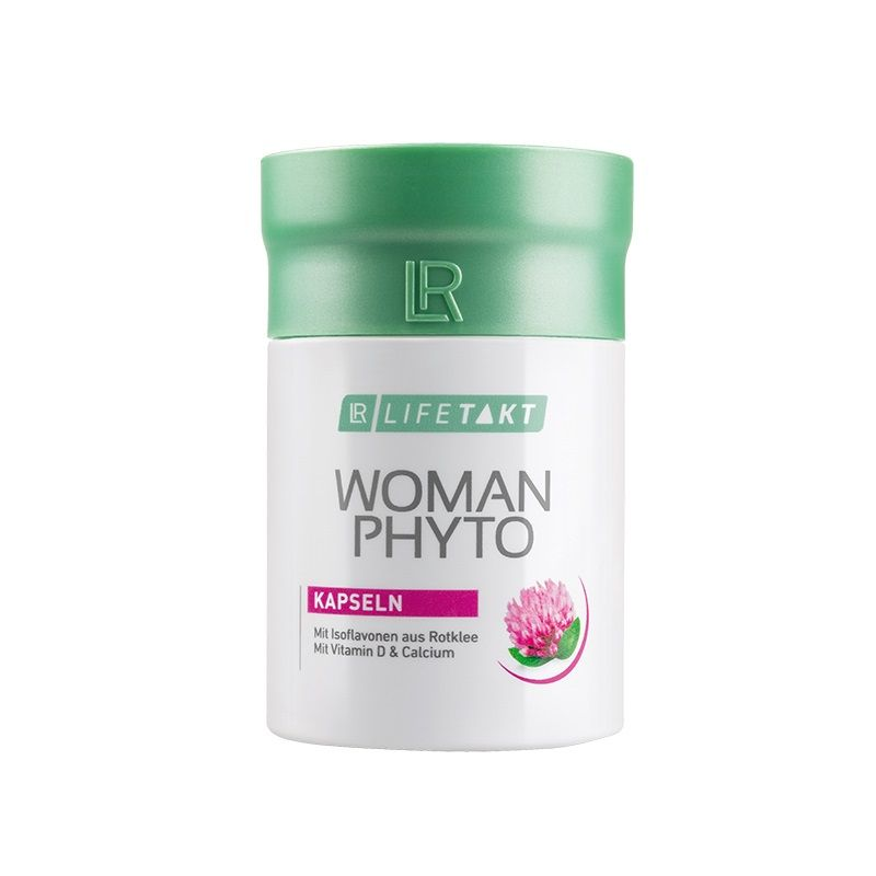 LR Woman Phyto activ 90 tablet