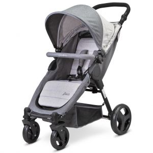 Caretero Sport Four 2018 Graphite