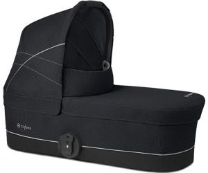 Cybex Carry Cot S Lavastone Black