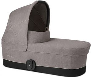 Cybex Carry Cot S Manhattan Grey