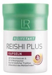LR Reishi plus 30 kapslí