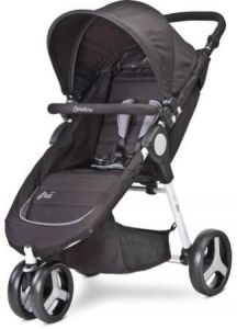 Caretero Sport Frii 2018 Black
