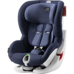 Britax Römer King II LS 2018 Moonlight Blue