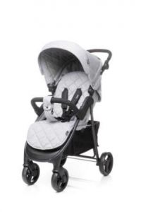 4Baby Rapid 2021 Light Grey