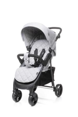 4Baby Rapid 2019 Light Grey