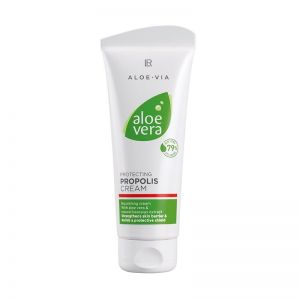 LR Aloe Vera Special care krém s propolisem 100 ml