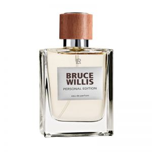 LR Bruce Willis Personal Edition parfémovaná voda pánská 50 ml
