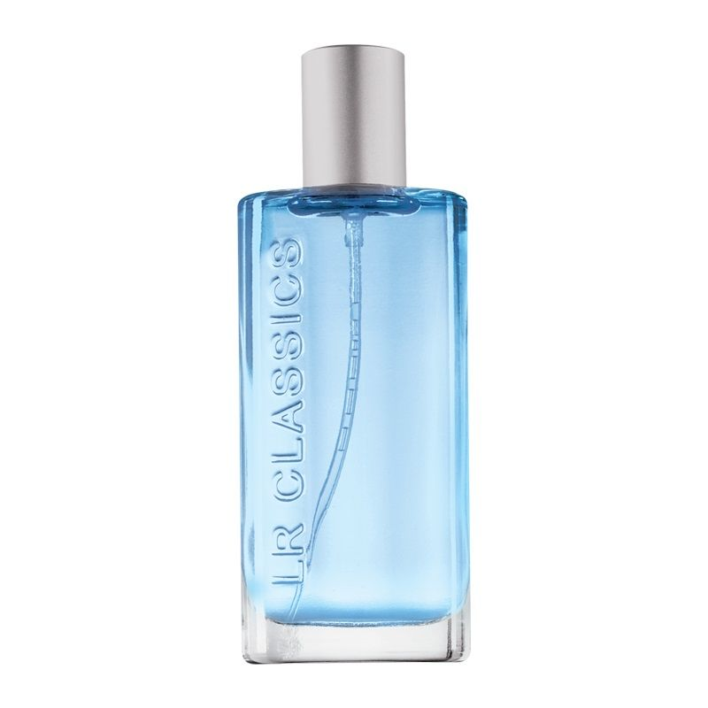 LR Classics Stockholm parfémovaná voda pánská 50 ml